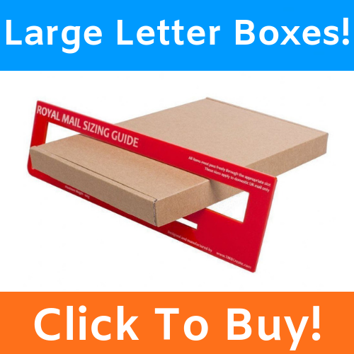 Large Letter Boxes